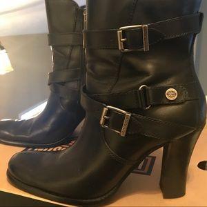 Woman's Harley Davidson Boots